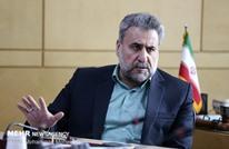 مسؤول إيراني يدعو أمريكا للحوار في العراق أو قطر