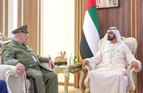 هذه كواليس دعم الإمارات لنظام بوتفليقة ضد الحراك الشعبي