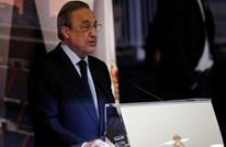 ريال مدريد يستعد لإنشاء مشروع رياضي بالعراق
