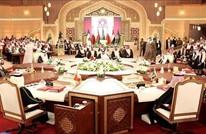 الموقف من ثورة مصر ومن إيران وإسرائيل عمق الخلاف الخليجي
