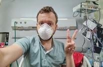 """أمريكي يوثق رحلته مع """"كورونا"""" بعد إصابته في مصر (شاهد)"""