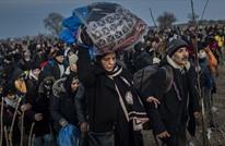 الأورومتوسطي يدعو لتدخل دولي لحماية اللاجئين إلى أوروبا