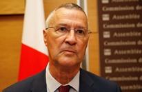 الإليزيه: مدير مكتب الرئيس الفرنسي قيد الحجر الصحي