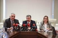 تركيا تقرر تأجيل المعارض بالبلاد.. وحملة تعقيم بكافة الولايات