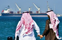 هبوط قيمة صادرات النفط في السعودية بنحو النصف