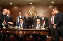 هل ينسق حفتر مع نظام بشار الأسد في ليبيا؟
