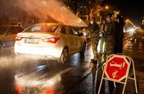 """طهران تقدم للرياض """"نصيحة"""" بشأن انتشار فيروس كورونا"""