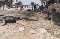 مفخخة برأس العين تقتل جنديا تركيا و 3 من المعارضة السورية