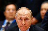 بوتين يلوح باللجوء للجيش لمواجهة تفشي كورونا