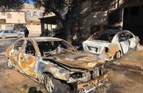 قوات حفتر تواصل قصفها أحياء جنوب العاصمة طرابلس