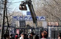 اليونان تصعد قمعها لطالبي اللجوء على الحدود مع تركيا