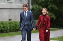 """زوجة رئيس وزراء كندا تصاب بـ""""كورونا"""".. ماذا عنه؟"""