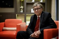 """بيل غيتس يغادر """"مايكروسوفت"""" ويتفرغ لأعمال الخير"""