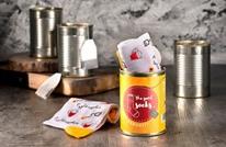 مبادرة لشابين أردنيين تطعم محتاجين من خلال جوارب معلبة (شاهد)