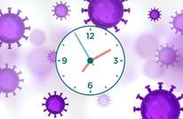كم من الوقت يمكن لفيروس كورونا أن يعيش؟ (إنفوغرافيك)