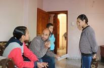 قصة طفلة فلسطينية مريضة تسبب الاحتلال بوفاتها (شاهد)