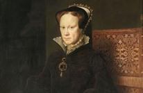 ماري تيودور أو ماري الدموية.. سنوات الحرب الدينية