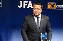"""نائب رئيس اللجنة الأولمبية اليابانية ضحية جديدة لـ""""كورونا"""""""