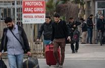وزير الداخلية التركي يعلن حصيلة المهاجرين إلى أوروبا