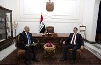 كتل عراقية تتفق على تشكيل لجنة لتبليغ رفضها تكليف الزرفي