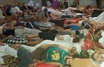 كورونا.. مناشدات حقوقية للسلطات المصرية باتخاذ إجراءات عاجلة