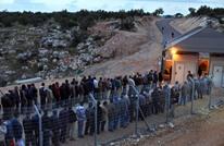 خلافات داخل إسرائيل حول دخول العمال الفلسطينيين بسبب كورونا