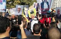"""الاشتباه بإصابات """"كورونا"""" بين صفوف معتقلين بالسعودية"""