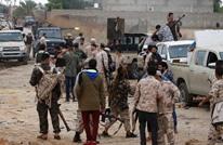 الوفاق: مقاتلون سوريون وصلوا من مناطق موبوءة بكورونا لبنغازي