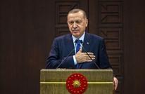 أردوغان يوصي مواطنيه بعدم الخروج من المنازل إلا للضرورة