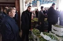 """""""كورونا"""" يرفع أسعار السلع بالأردن.. والحكومة تتوعد (شاهد)"""