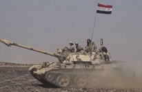 تجدد القتال بين قوات الحكومة اليمنية والانتقالي في أبين