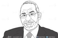 """""""محمد بديع"""".. داعية السلمية ومرشد التحديات الكبرى (بورتريه)"""