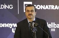 وزير الطاقة الجزائري يتوقع تحسن الطلب على النفط