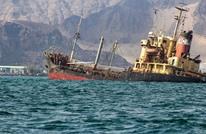 الحوثي يتهم الأمم المتحدة بالضلوع في احتجاز سفن النفط