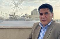 """إعلامي مصري يطلق مبادرة شعبية لمواجهة """"كورونا"""""""