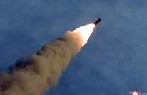 كوريا الشمالية تجري أول تجربة صاروخية في 2020