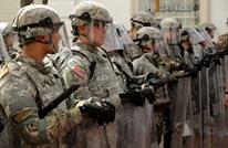 الجيش الأمريكي يتهيأ لمواجهة فوضى محتملة بسبب كورونا