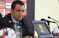 الأمين العام للاتحاد الأفريقي لكرة القدم يُقدم استقالته
