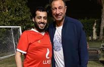 قرار مفاجئ من تركي آل الشيخ بخصوص رئاسته الشرفية للأهلي