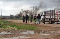 خمسة قتلى بعملية اغتيال طالت قياديا سابقا بالمعارضة في درعا