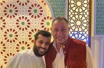 تركي آل الشيخ يعود لإثارة الجدل بالكرة المصرية من جديد