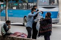 """""""الصحة المصرية"""": كورونا منتشر في 24 محافظة (شاهد)"""
