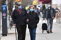 """عمدة نيويورك: نحن على بعد 10 أيام من كارثة بسبب """"كورونا"""""""