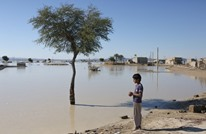 سيول وفيضانات بإيران تودي بحياة 11 شخصا (شاهد)
