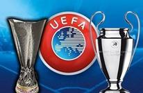 كورونا يؤجل مباراتي نهائي دوري الأبطال والدوري الأوروبي