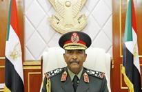 البرهان يفتح باب التبرع لمكافحة كورونا.. والإفراج عن معتقلين