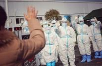 خبير صيني: إصابات كورونا مرشحة للانخفاض الشهر المقبل