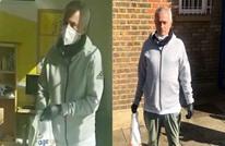 مورينيو يصنع الحدث بتصرف إنساني بشوارع إنجلترا