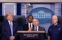 فاوتشي: علينا حماية الأمريكيين السود من كورونا