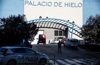 مدريد تحوّل حلبة تزلج ضخمة إلى مشرحة لاستقبال ضحايا كورونا